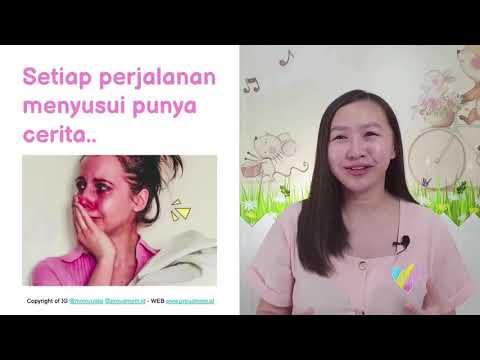 Preview 1 - Ekspektasi vs Realita Menyusui