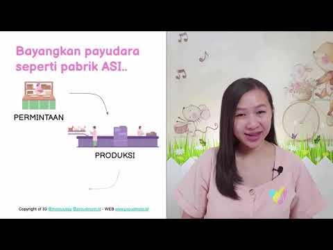Preview 3 - Prinsip Produksi ASI Berlimpah